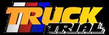 logo Truck trial ČR