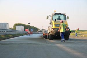 Kontroly modernizace dálnice D1