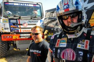 © BUGGYRA media - Přehlídka úspěchu týmu ze stáje Tatra Buggyra Racing