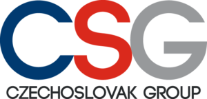 logo - CZECHOSLOVAK GROUP