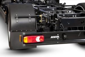 ilustrační foto (zdroj AVIA Motors s.r.o., www.avia.cz)