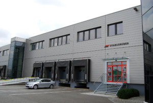 Společnost Stahlgruber si pro podporu HR vybrala systém HELIOS Green.