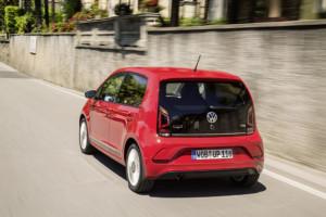 Volkswagen up! beats rozvlní do rytmu česká města