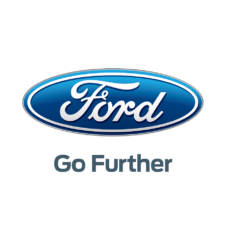 logo Ford - Go Further