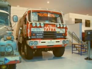 Tatra chce postavit nové muzeum a zachovat i to stávající (zdroj: Technické museum Tatra)