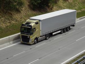 Autolednice do nákladních vozů (ilustrační foto: © GALLARD TRANSPORT s.r.o.)