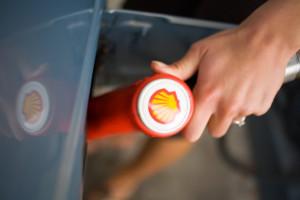 Shell a Mastercard přináší jako první v České republice inovativní řešení platby na čerpacích stanicích (foto zdroj: Shell)