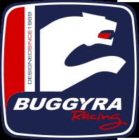 logo BUGGYRA RACING