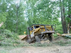 Ilustrační foto (Foto zdroj: Truck Trial Team)