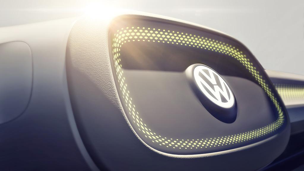 Volkswagen Showcar NAIAS Detroit 2017 (Foto zdroj: VW)