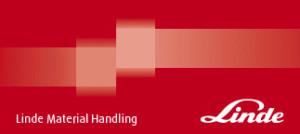 logo - Linde Material Handling
