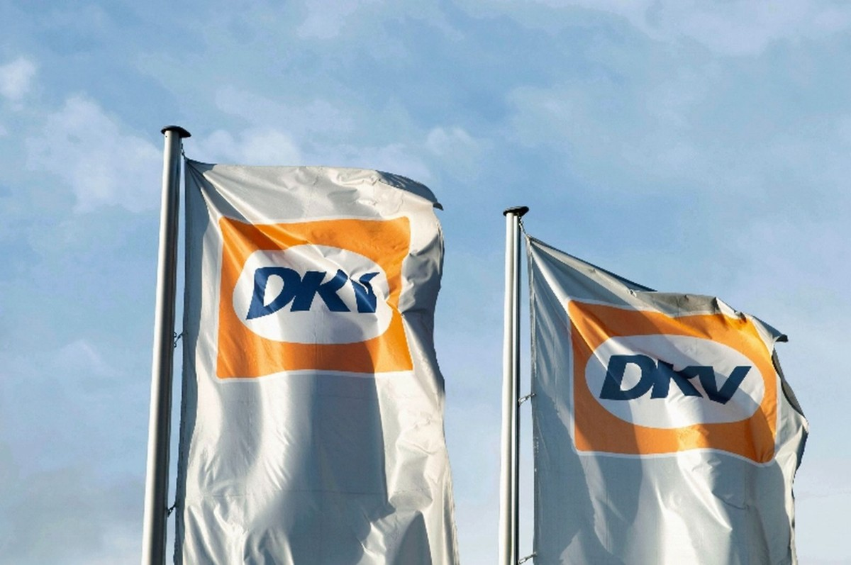Další rekordní rok pro DKV Group / Foto zdroj: DKV EURO SERVICE
