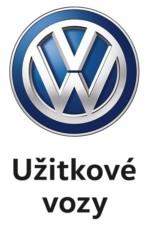 logo - Volkswagen Užitkové vozy