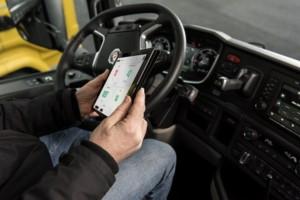Společnost Scania představuje produkt Scania One – digitální platformu pro propojené služby / Foto zdroj: www.scania.cz