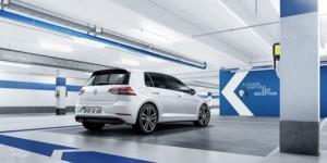 Nový Volkswagen Golf GTE / Foto zdroj: VW