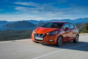 Ceny nového Nissanu Micra na českém trhu / Foto zdroj: NISSAN