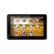 Navigace 5.0″ GPS s DVR kamerou + bluetooth / Truck / TIR – DS500-TC