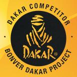 logo BONWER DAKAR PROJECT