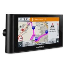 Navigace Garmin – dezlCAM LMT-D (Truck/Tir/karavan)