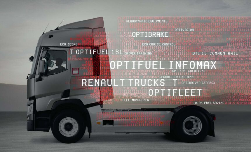 Optifuel Challenge 2017: Kdo se stane vítězem? / Foto zdroj: Volvo Group Czech Republic, s.r.o.