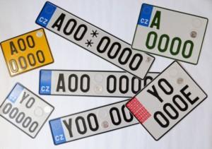 Změny v registru vozidel od 1. června provedete na jakémkoliv úřadě / Foto zdroj: Ministerstvo dopravy ČR