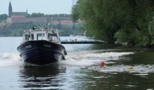 Na vodě jako na silnici, policie bude v létě kontrolovat dodržování pravidel / Foto zdroj: Ministerstvo dopravy ČR