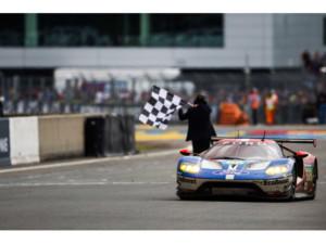 Ford Chip Ganassi Racing se připravuje na obhajobu titulu z 24 hodin Le Mans / Foto zdroj: FORD MOTOR COMPANY, spol. s r.o.