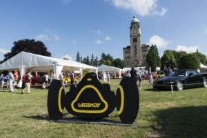 LEGENDY potěšily o víkendu rekordní počet návštěvníků / Foto zdroj: VIZUS COMMUNICATION s.r.o.