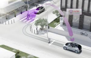 Budoucnost výroby vkoncernu Volkswagen: digitální, síťově propojená a trvale udržitelná / Foto zdroj: Porsche Česká republika s.r.o.