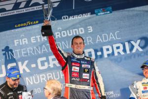 Lacko na Nürburgringu dvakrát vyhrál, Vršecký si comeback protrpěl! / Foto zdroj: BUGGYRA media