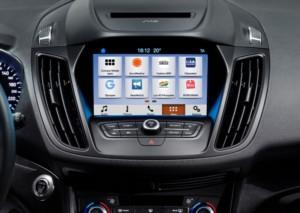 Nový velkoprostorový Ford Tourneo Custom je jako stvořený pro práci i volný čas / Foto zdroj: Ford Czech Republic