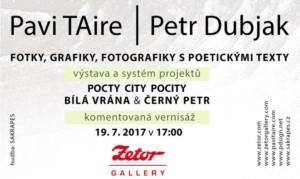 Netradiční umělecká výstava POCTY, CITY, POCITY v ZETOR GALLERY / Foto zdroj: ZETOR TRACTORS a.s.