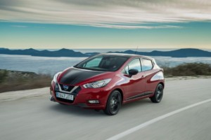 Vysoká poptávka po personalizaci zcela nového Nissanu Micra / Foto zdroj: NISSAN