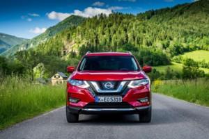 České ceny nového Nissanu X-Trail, nejpopulárnějšího SUV na světě / Foto zdroj: NISSAN