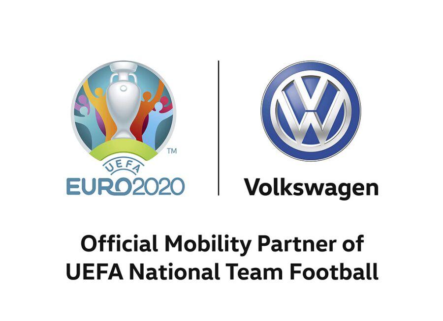 Volkswagen bude na UEFA EURO 2020™ u míče jako nový partner UEFA pro mobilitu / Foto zdroj: Porsche Česká republika s.r.o.