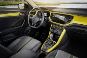 Ready to Roc!: Světová premiéra nového modelu T-Roc / Foto zdroj: Porsche Česká republika s.r.o.