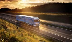 Nová řada vozidel DAF CF a XF je kompletní Ryzí dokonalost v celé řadě! / Foto zdroj: DAF Trucks CZ, s.r.o.