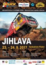 Truck Trial - Jihlava / Foto zdroj: ÚAMK- Rallye Trial Bohemia