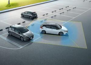 Nissan spojuje průkopnické inovace elektromobilů s technologií ProPilot a vytváří zcela nový Nissan LEAF: nejvyspělejší elektromobil pro každého / Foto zdroj: Nissan