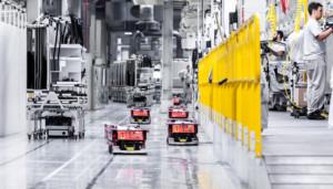 Skupina PSA organizuje již druhý rok po sobě den věnovaný továrně budoucnosti / Foto zdroj: P Automobil Import s.r.o.