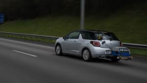 Protokol měření spotřeby paliva za podmínek skutečného provozu, který vypracovala skupina PSA a společnosti T&E, FNE a Bureau Veritas, poskytuje řidičům přesné a spolehlivé informace / Foto zdroj: PSA