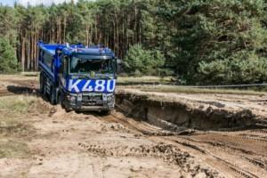 Renault Trucks & MKR adventure days 2017 / Foto zdroj: Volvo Group Czech Republic, s.r.o.
