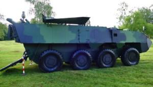 TATRA TRUCKS se představí na tradičních Dnech NATO a Vzdušných sil Armády České republiky / Foto zdroj: TATRA TRUCKS a.s.