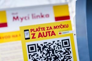 V Česku je první myčka Shell na světe, kde zaplatíte mobilem / Foto zdroj: Shell Czech Republic a.s.