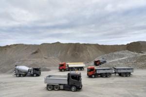 XT je tváří těch nejodolnějších nákladních vozů Scania / Foto zdroj: Scania Czech Republic s.r.o.