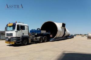 AsstrA: Podniky – na paluby / Foto zdroj: AsstrA Associated Traffic AG