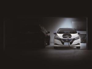 Nový Nissan LEAF uveden na evropský trh: zvedá laťku úrovně sériových elektromobilů / Foto zdroj: NISSAN