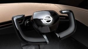 Nissan představuje na autosalonu v Tokiu koncept IMx s nulovými emisemi / Foto zdroj: NISSAN
