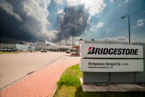 Bridgestone - Stargard (Polsko) / Foto zdroj: Bridgestone CR, s.r.o.