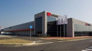 DB Schenker otevírá nové logistické centrum v Itálii / Foto zdroj: SCHENKER spol. s r. o.